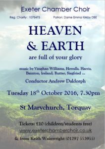 st-marychurch-18-october-poster